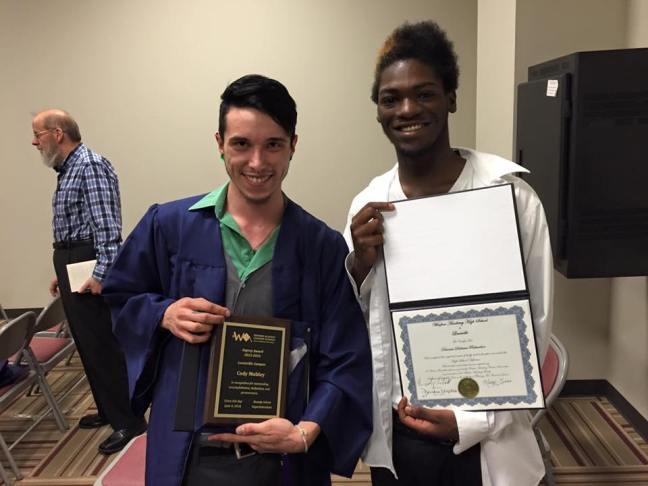Cody-Deiontae-graduation